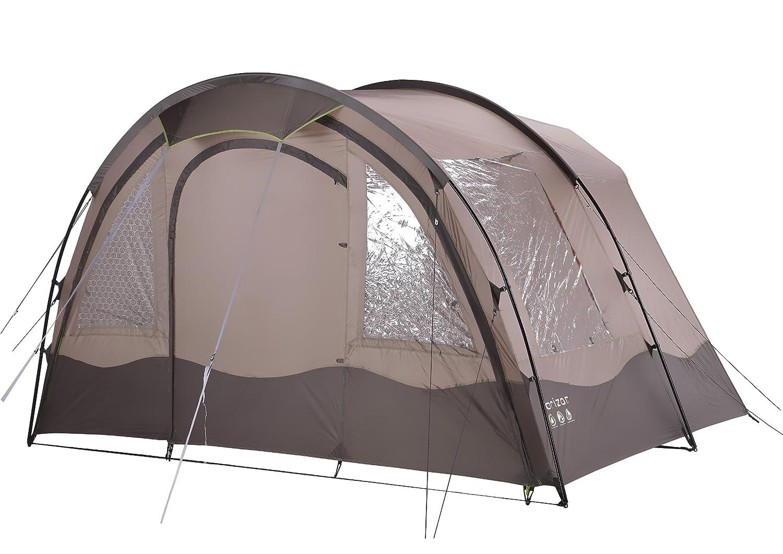 Gelert Horizon 4u00268 Porch  sc 1 st  Amazon UK & Trespass Tent Extension For 4 Man+: Amazon.co.uk: Garden u0026 Outdoors