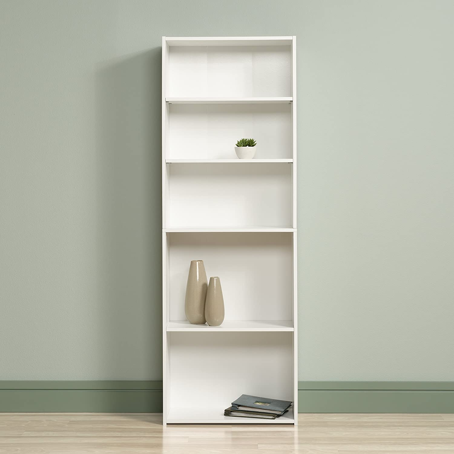 bookcases enclosed custom lovely shelves photo adjustable painted with bookcase x built of cabinets and in