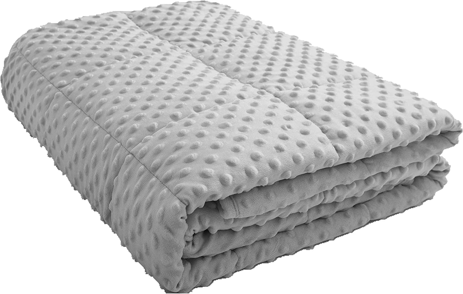 Weighted Blankets ALANSMA Kinds Weighted Blanket for All Season ...