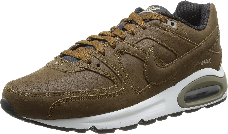 Nike Herren Air Max Command PRM Sneaker