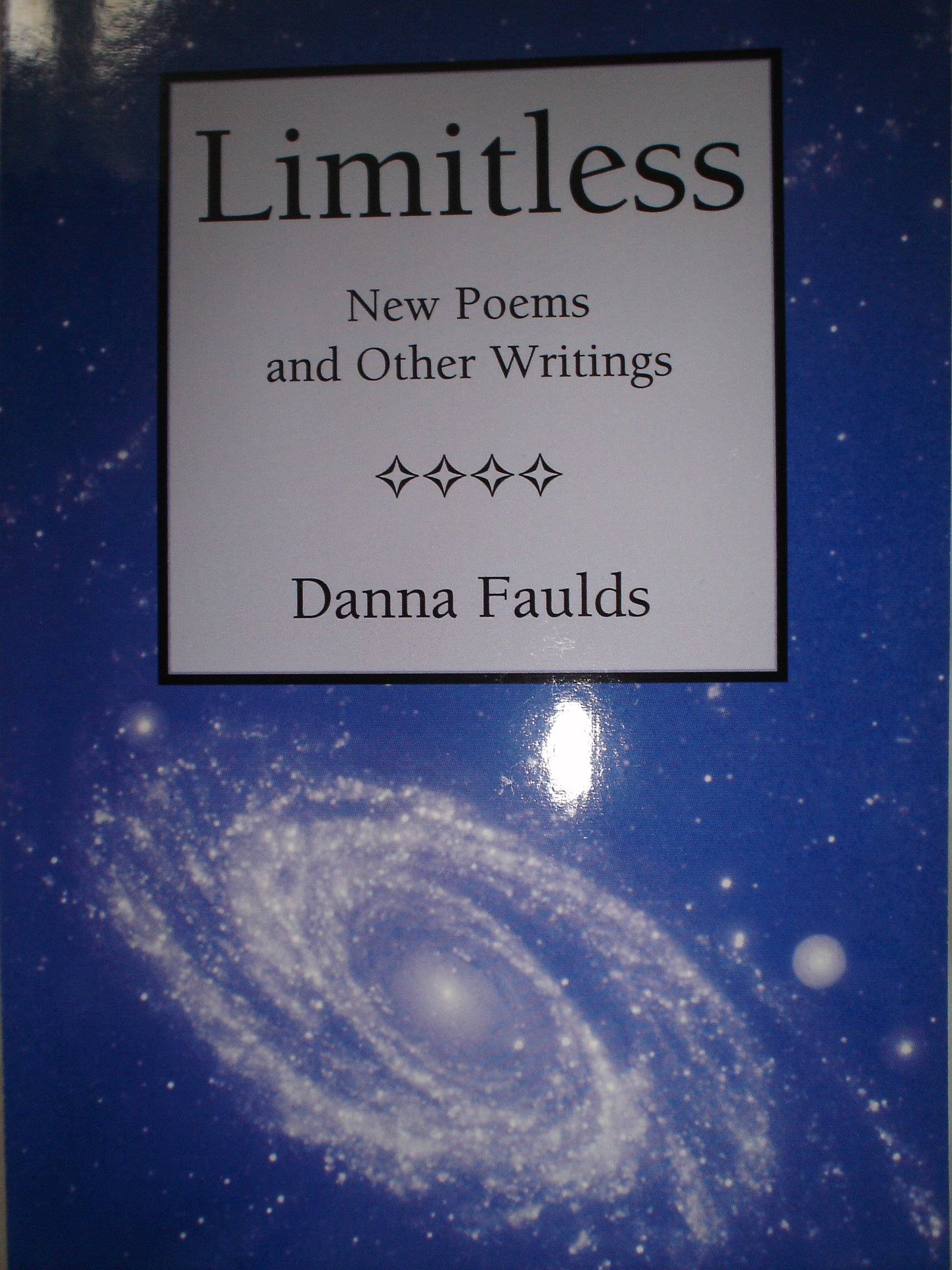 Download Limitless: New Poems and Other Writings pdf