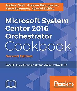 Amazon.com: Microsoft System Center 2016 Service Manager ...