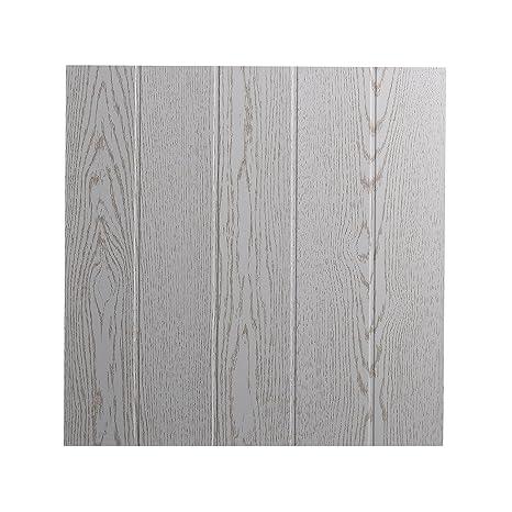 50 X 50 Cm Decken Paneele Aus Styropor Deckenpaneele In Weiss Decosa Deckenplatten Athen In Holz Optik 16 Platten 4 M2 Thietbimangcu Com