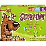 Betty Crocker Fruit Snacks Scooby Doo, 10-Count
