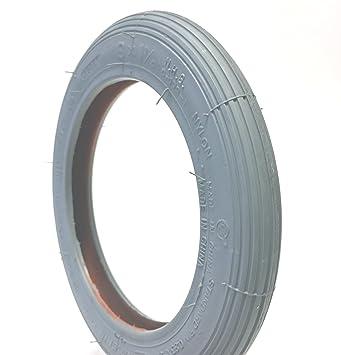 CST Silla Neumáticos 8 x 1 1/4, también 200 x 30, Gris