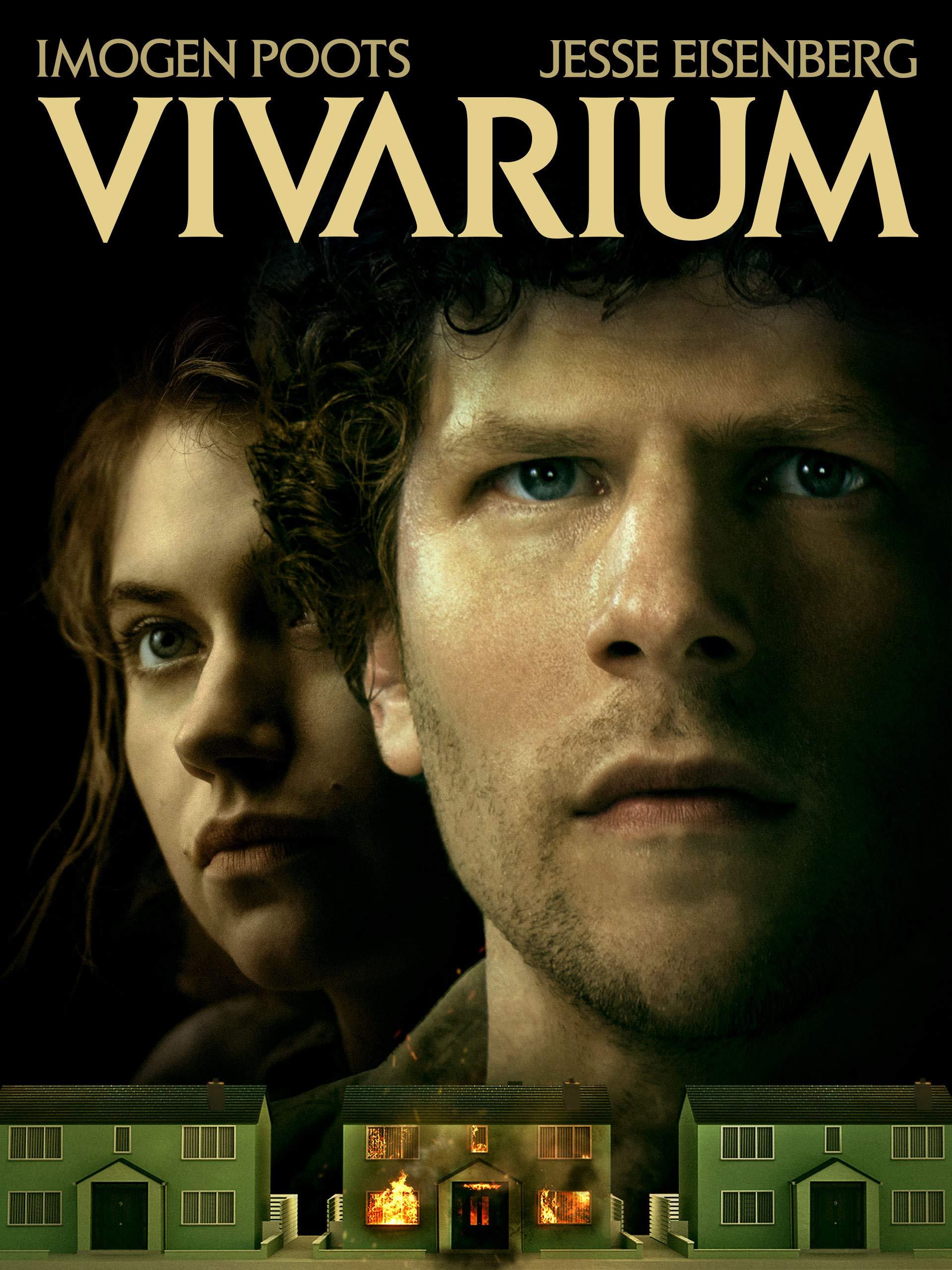 Watch Vivarium Prime Video