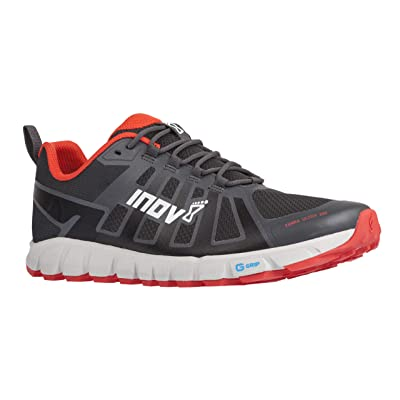 Inov-8 Mens Terraultra 260 | Minimalist Trail Running Shoe | Zero Drop | Perfect for Long Distance Ultra Running | Trail Running