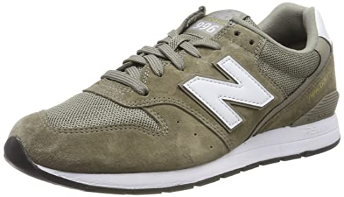 eaff443a9b New Balance 996, Zapatillas para Hombre: Amazon.es: Zapatos y complementos