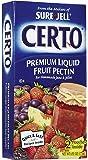 Sure Jell Certo Premium Liquid Fruit Pectin -- 6 fl oz