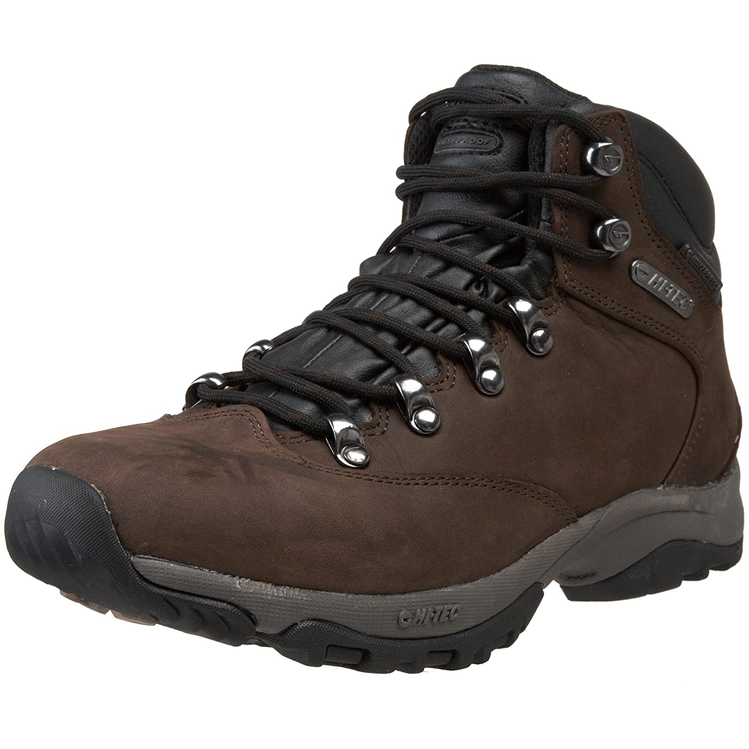 Hi-Tec Women's Altitude Glide WP Light Hiking Boot