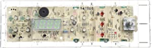 General Electric WB27K10027 Oven Control Board