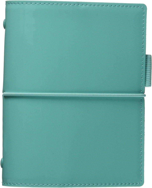 Filofax Domino Agenda de poche Turquoise