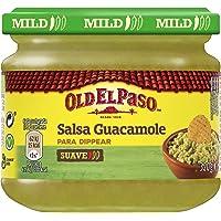 Old El Paso - Salsa de Guacamole Mexicano
