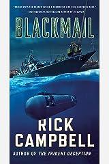Blackmail: A Novel Kindle Edition