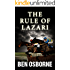 The Rule of Lazari (Danny Rawlings Mysteries Book 2)