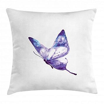 Amazon.com: Púrpura, para el hogar o la oficina, en forma de ...