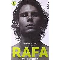 Rafa Mi Historia