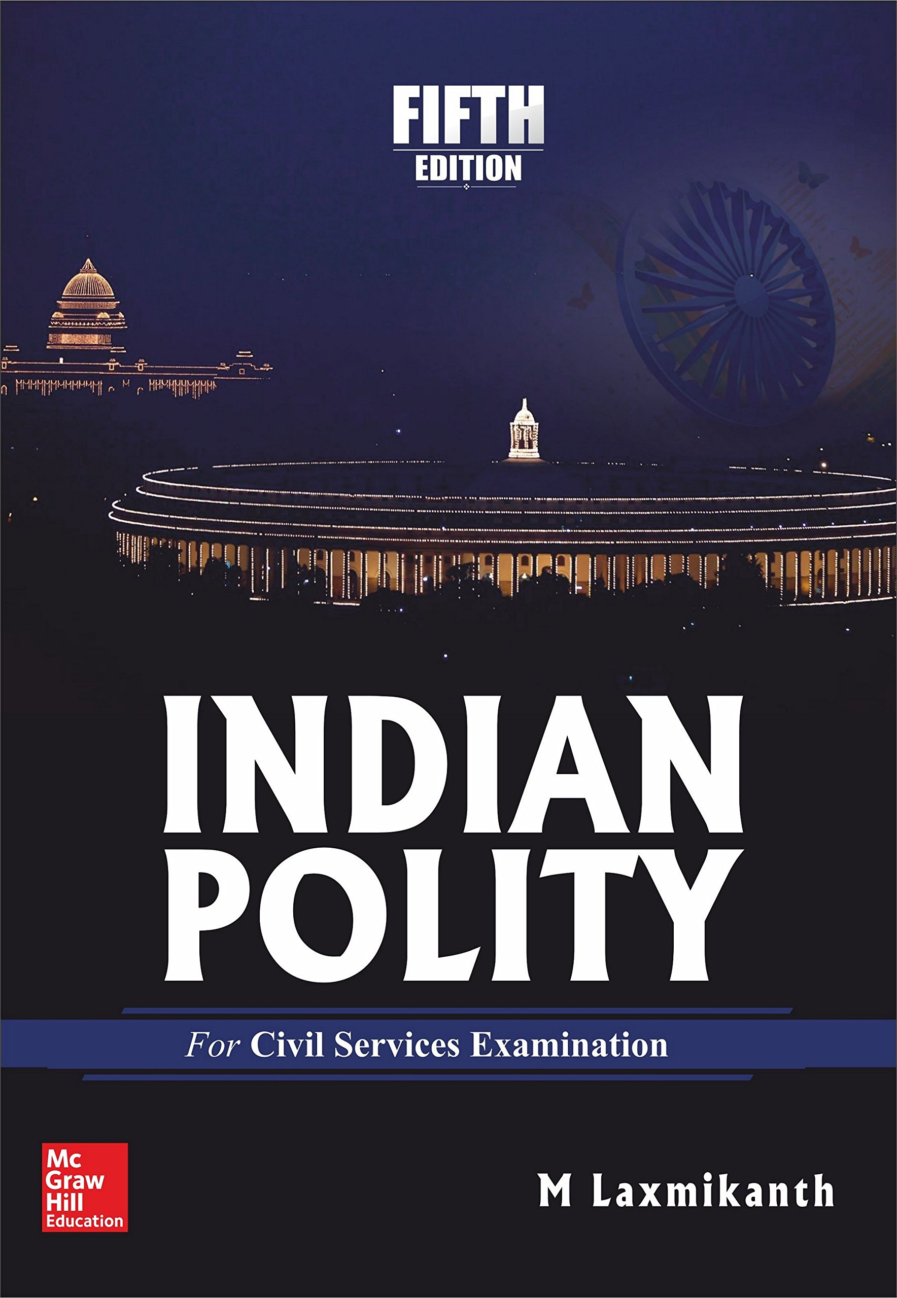By 5th pdf edition laxmikant indian polity