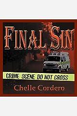 Final Sin Audible Audiobook