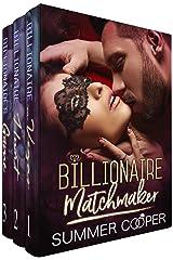 Billionaire Matchmaker Kindle Edition