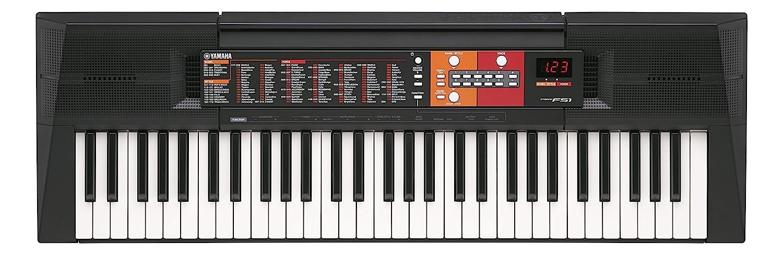 Go couponing now yamaha psrf51 61 key portable keyboard for Yamaha keyboard amazon