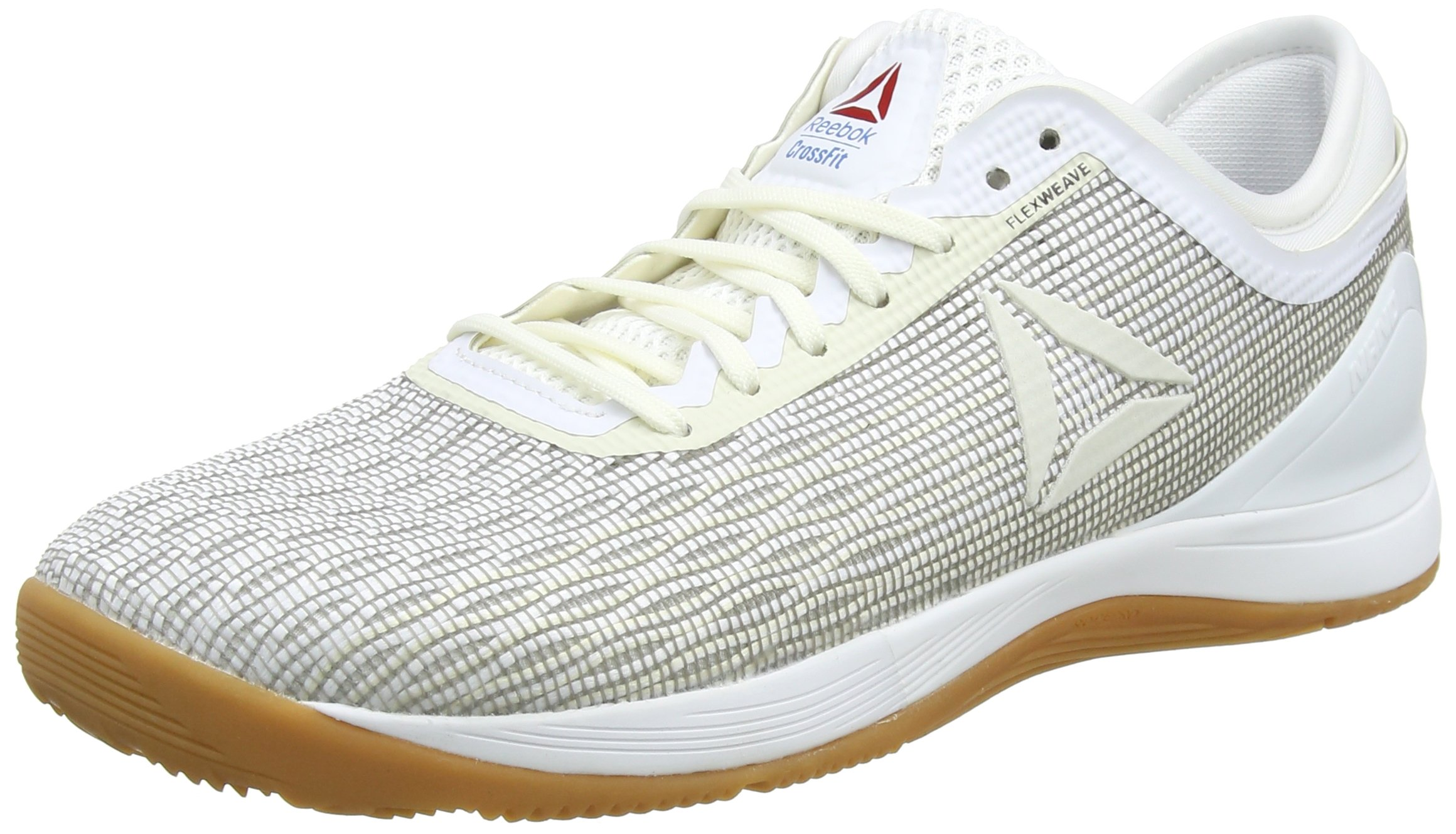 Reebok Crossfit Nano 8.0 Flexweave Women's Shoes - SS19-9.5 - White