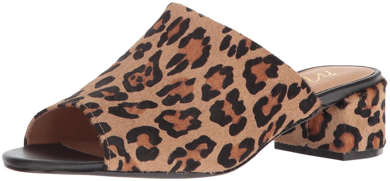 Matisse Women's Damsel Pump B078N4DDY9 9 B(M) US Leopard Cow Hair