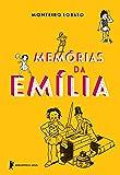 Memórias de Emília