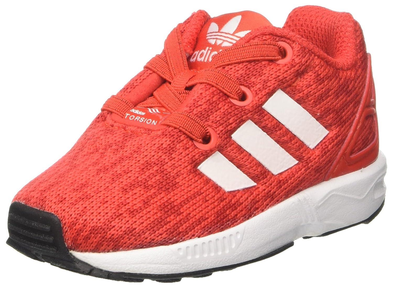 adidas ZX Flux El I, Chaussures Mixte bébé B44720