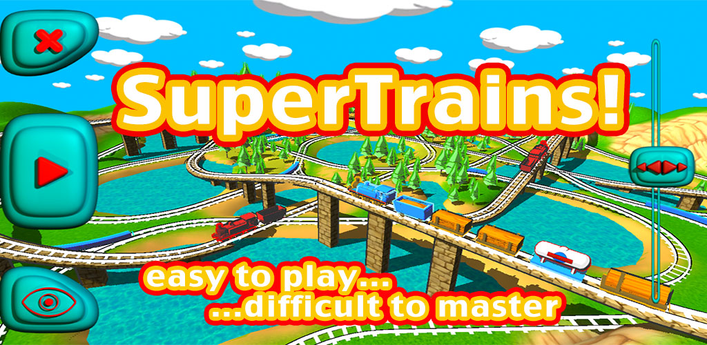Supertrains  Download