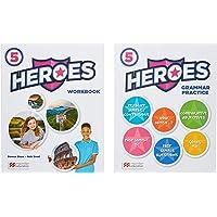 HEROES 5 Ab Pk (+Gram pract)
