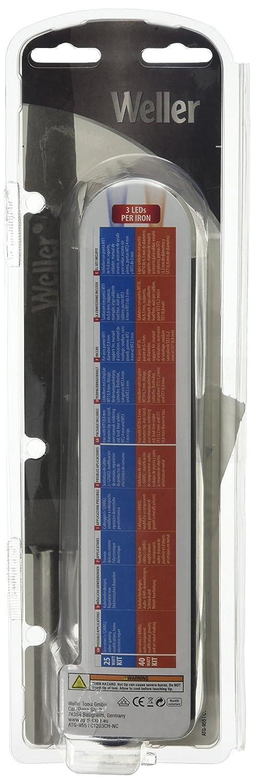 Weller SP15NUK - Sp15n hierro 15w de soldadura con la luz llevada: Amazon.es: Industria, empresas y ciencia