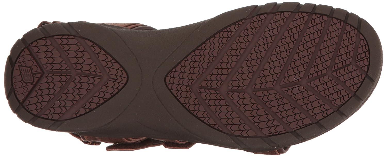 New B01ISPZPY4 Balance Women's Maya Sandal 6 M US|Bronze B01ISPZPY4 New b7bb4c