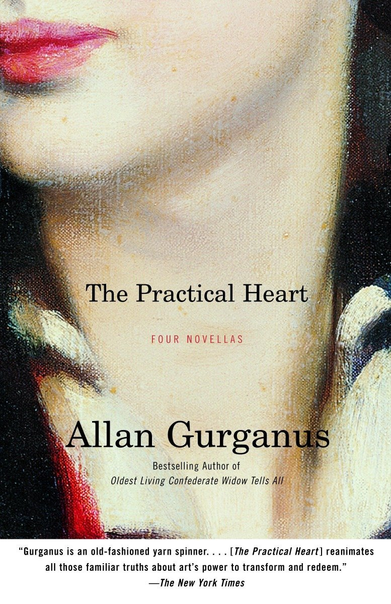Read Online The Practical Heart: Four Novellas pdf epub