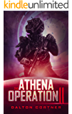 The Athena Operation II