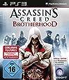 Assassin's Creed Brotherhood - D1 Version (uncut)