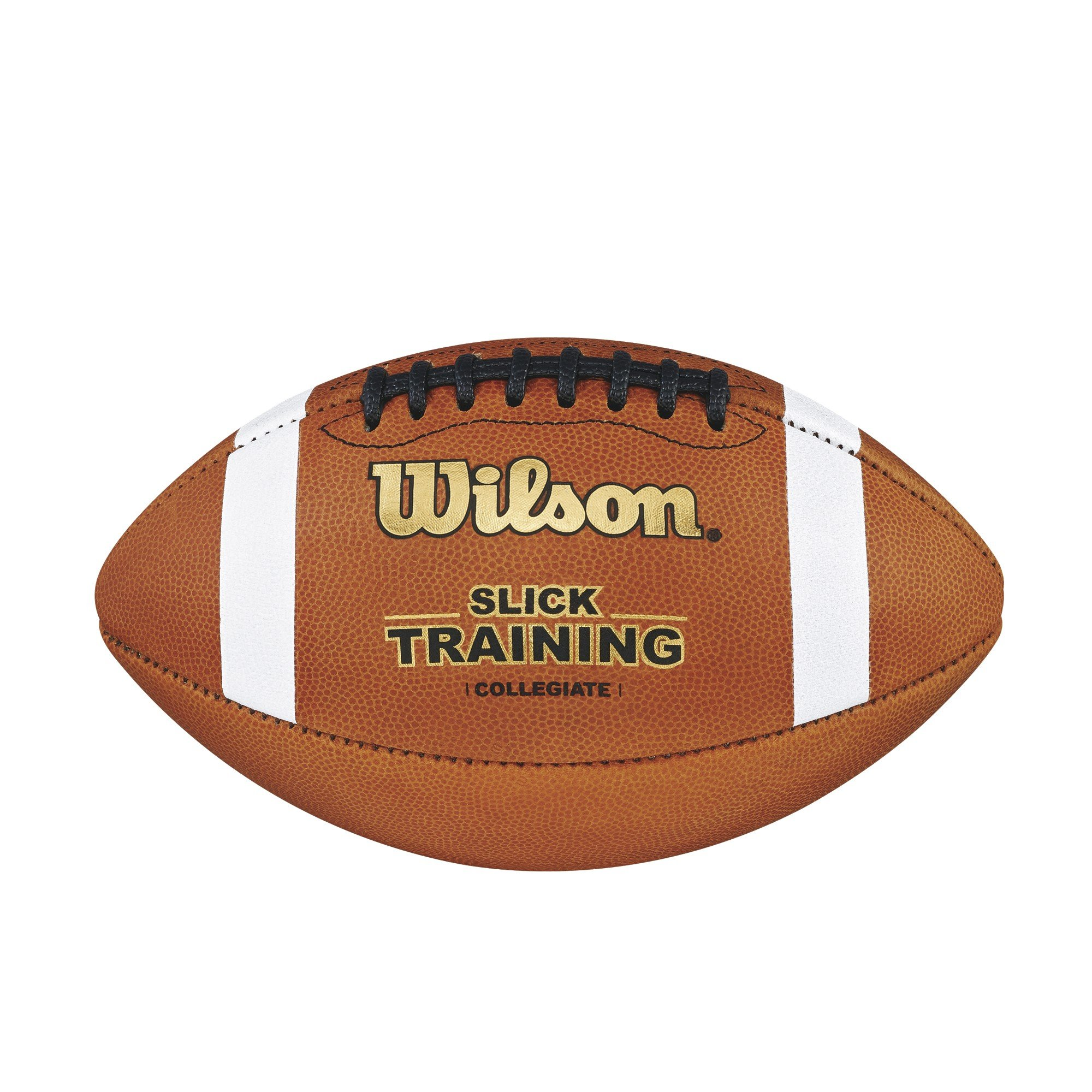 Wilson NCAA Slick Training Ball