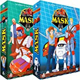 MASK - Intégrale - 2 Coffrets (12 DVD)