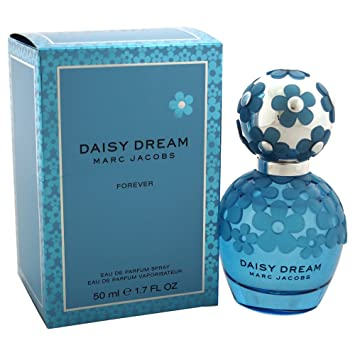 60126ad03bbb Marc Jacobs Daisy Dream Forever Women EDP, 50 ml: Amazon.co.uk: Beauty