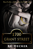 1700 Grant Street: an Erotic Romance (Jessie Hayes Book 3)