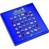 Lindt  Mini Pralinés, 9 unterschiedliche Pralinensorten pro Packung, in den Farben Blau, Türkis und Brombeer, glutenfrei, 1er Pack (1 x 1.44 kg)