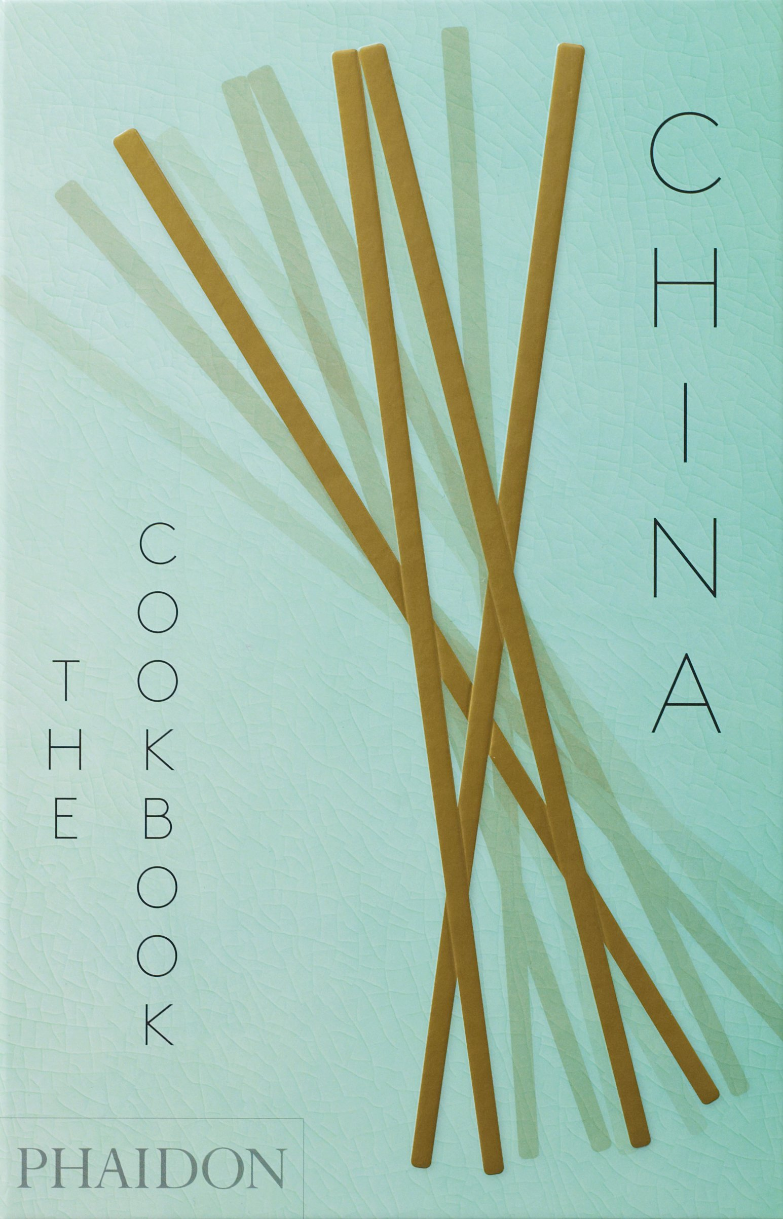 China: The Cookbook: Kei Lum Chan, Diora Fong Chan: 9780714872247 ...