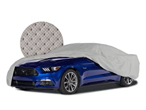 Covermates - Contour Fit Car Cover - Up to 14' - Select Collection - 4 YR Warranty