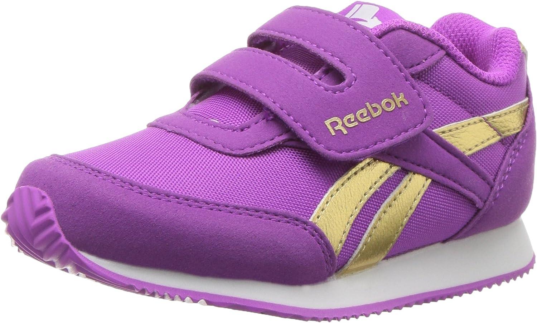 Reebok Royal Cljog 2RS KC - Zapatillas para niños: Amazon.es: Zapatos y complementos