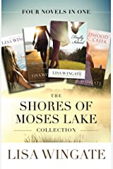 The Shores of Moses Lake Collection: Four Novels in One Kindle Edition