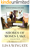 The Shores of Moses Lake Collection: Four Novels in One