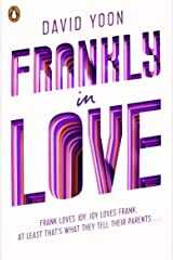 Frankly in Love Paperback