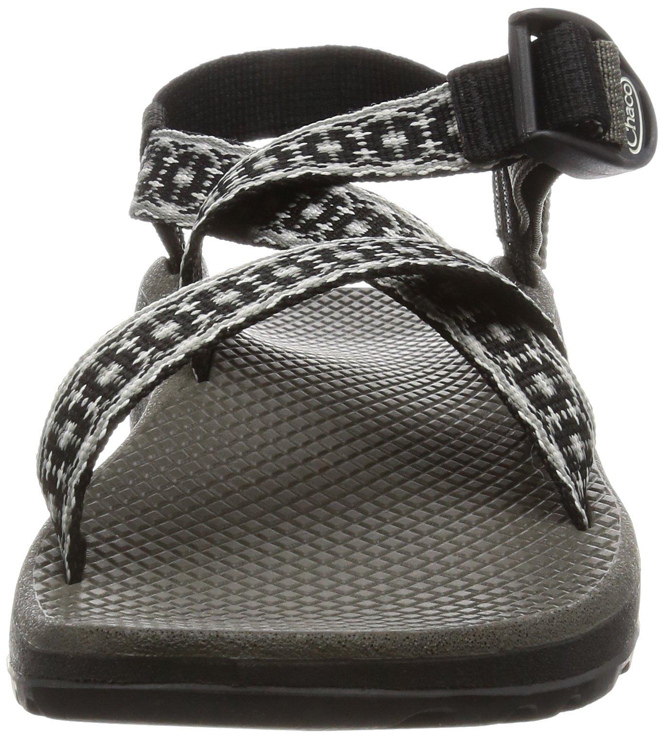 Chaco Women's Zcloud Sport Sandal, Venetian Black, 9 M US by Chaco (Image #4)