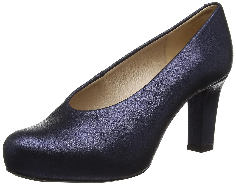 Unisa Nebula_MTS, Zapatos de Tacón para Mujer