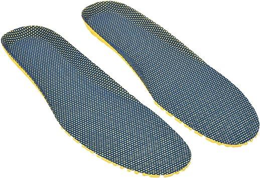 インソール 中敷き 軽量穴空き加工 通気性抜群 防臭 ランニング ウォーキング スポーツ 立ち仕事